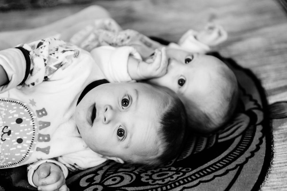 Ritratti fotografici per bambini a torino