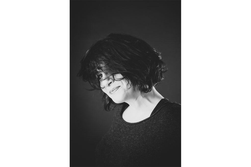 ritratto fotografico di donna fotografo torino