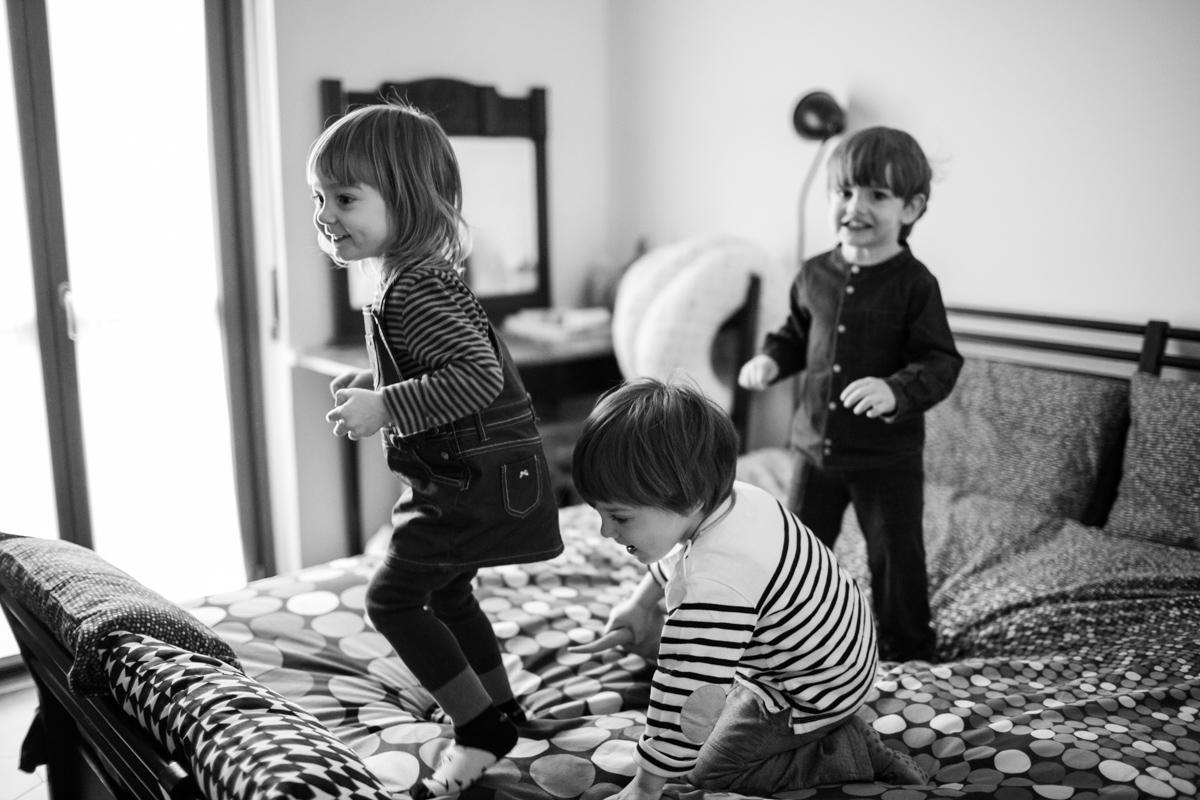 fotografia-bambino-Tre gemellini