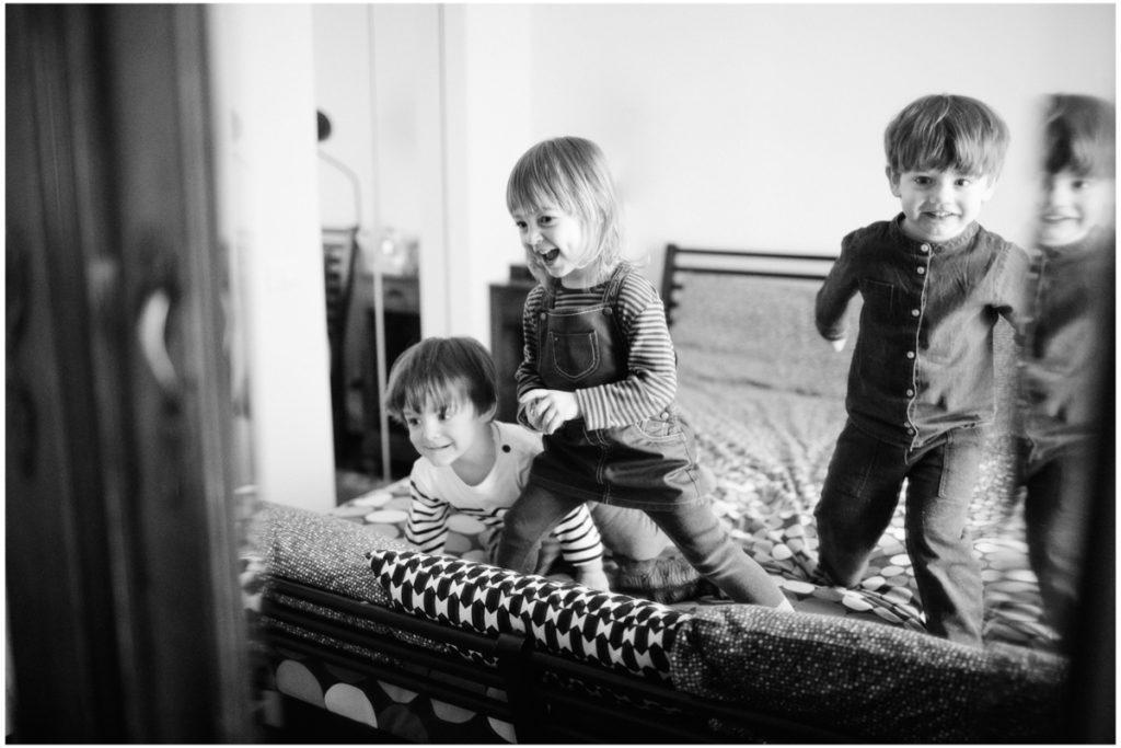 ritratto bambini torino