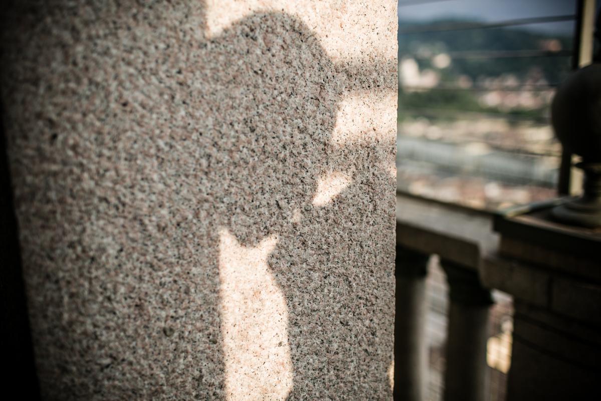 Servizio fotografico di coppia Torino