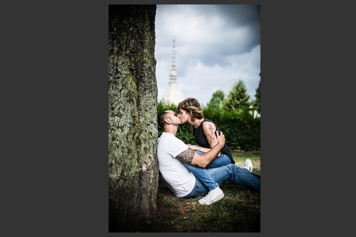 Servizio fotografico di coppia TorinoServizio fotografico di coppia Torino