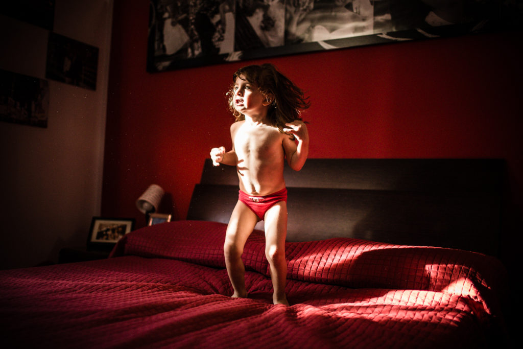 fotografie bambina fotografo torino