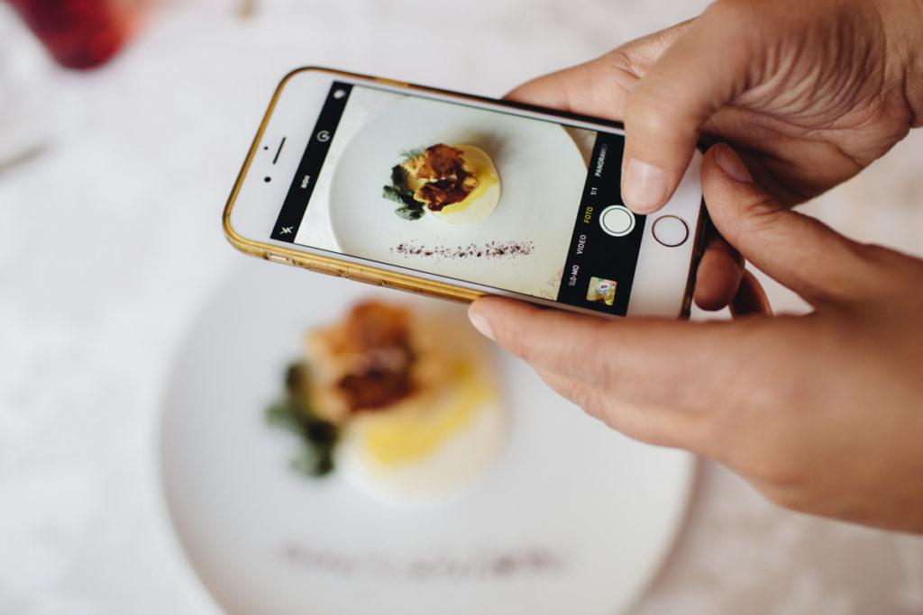 post-food-blogger