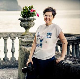 Serena Bascone Fotografo per Aziende e Famiglia Torino