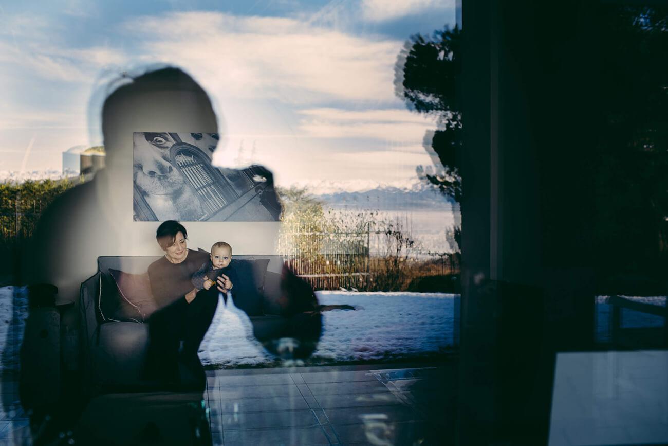 ritratti fotografici per famiglia bambini coppie torino